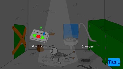 Escaping the prison, funny adventure  screenshots 3