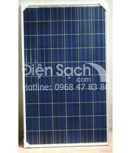 Tấm pin Năng lượng mặt trời 250W POLY - ĐIỆN SẠCH