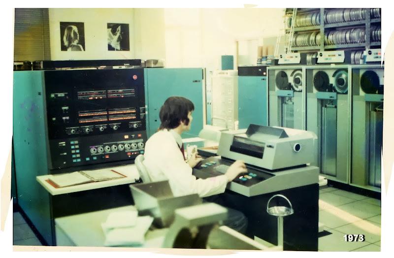 Operatore meccanografico di linobeltrame