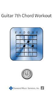 Guitar 7th Chord Workout - náhled