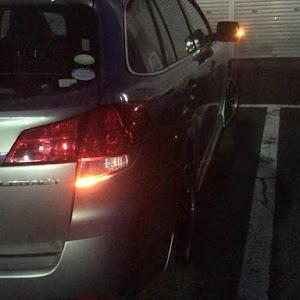 レガシィツーリングワゴン BR9 NAのカスタム事例画像 のりさんさんの2019年03月24日18:44の投稿