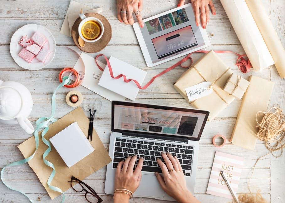 Trabajos de ingreso de datos independientes en línea