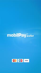 mobilPay - náhled