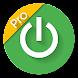 スマートスクリーンオン/オフプロ - Androidアプリ
