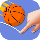 Dunk Line Basketball (Unreleased) icon
