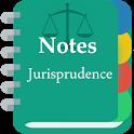 Jurisprudence Notes icon