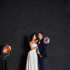 Wedding photographer Alina Dorofeeva (dorofeevaphoto). Photo of 30.11.2017