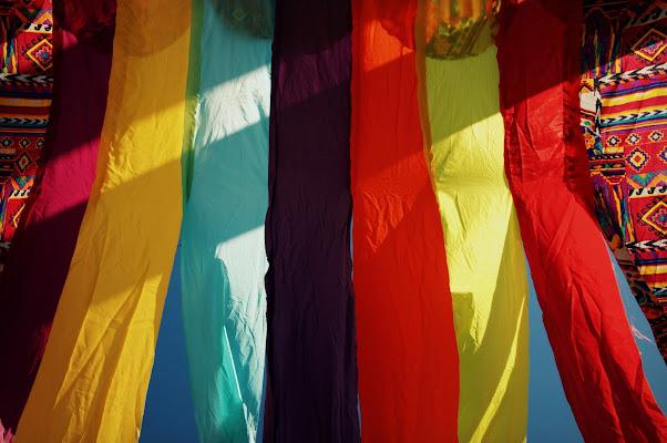 colori nel vento di Trilli