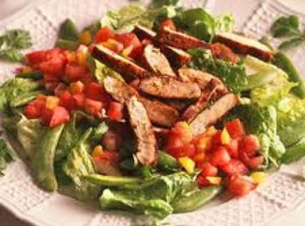 Cajun Chicken Salad Recipe