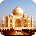Taj Mahal Wallpaper HD icon