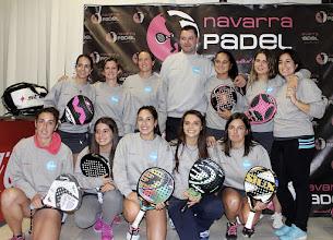 Photo: Selección de #pádel de Asturias