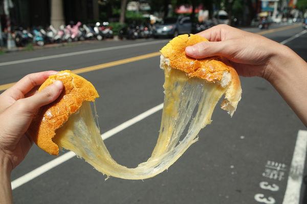 楓茶記 -- 浮誇牽絲芝心菠蘿包