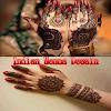 Indian Henna Desain