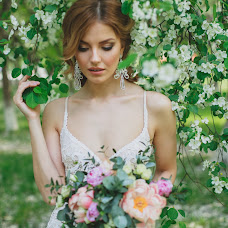Wedding photographer Irina Safina (isaffina). Photo of 13.06.2016