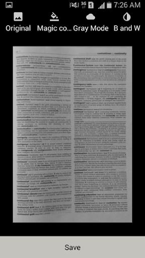 Premium Scanner: PDF Doc Scan  screenshots 7