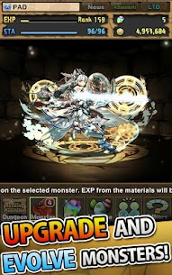 Puzzle & Dragons App Latest Version Download For Android and iPhone 4