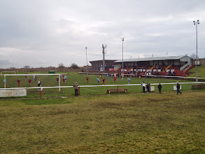 Photo: 24/02/07 v Bedlington Terriers (Northern League Division 1) 2-1 - contributed by Mike Latham
