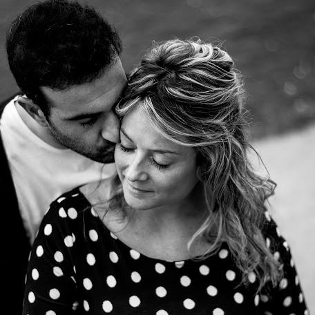 Wedding photographer Hugo Mañez (manez). Photo of 05.01.2018