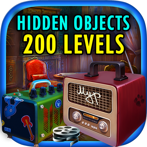 Hidden Object Games 200 Levels : Find Difference file APK for Gaming PC/PS3/PS4 Smart TV