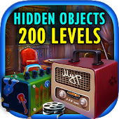 Hidden Object Games 200 Levels : Haunted Mystery