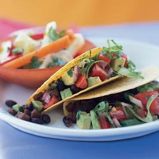 Mexican Marinade for Tofu Tacos!