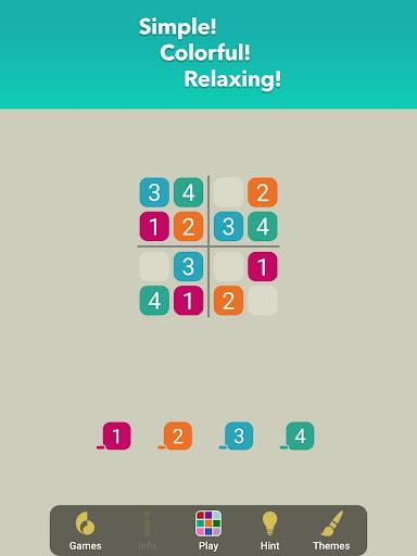 Sudoku Simple  screenshots 7
