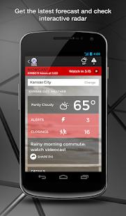 KMBC 9 News and Weather- screenshot thumbnail