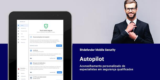 Bitdefender Mobile Security & Antivirus 3.3.103.1422 Mod Apk Download 10