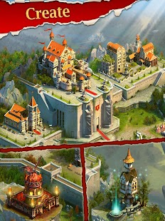 King's Empire for PC-Windows 7,8,10 and Mac apk screenshot 7