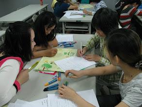 Photo: 20110920 100秋大陸與外籍配偶識字班001