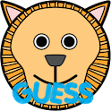 Zoo Animal Guess for Toddlers icon