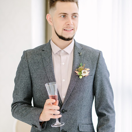 Wedding photographer Svetlana Baraeva (SBaraeva). Photo of 05.02.2018