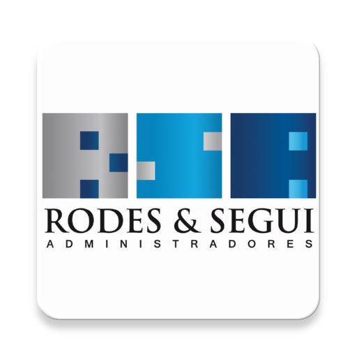 RODES & SEGUI 通訊 App LOGO-硬是要APP