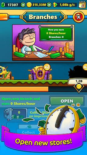Télécharger Gratuit Balloon Store - Click & Idle Tycoon  APK MOD (Astuce) screenshots 5