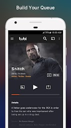 Tubi TV - Free Movies & TV APK screenshot thumbnail 4