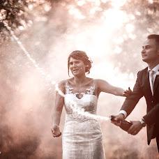 Wedding photographer Pasquale Passaro (passaro). Photo of 09.12.2017