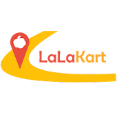 LaLaKart - Grocery Shopping