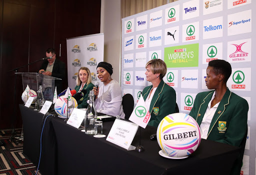 Don't compare us to Bafana Bafana' says Netball South Africa boss