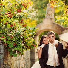 Wedding photographer Aleksandr Tverdokhleb (iceSS). Photo of 28.08.2014