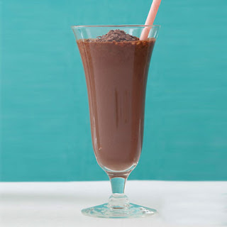 Ultra-Chocolate Smoothie
