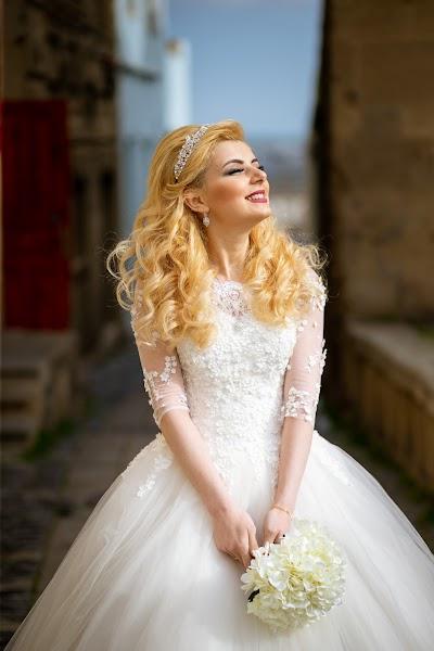 Φωτογράφος γάμων Mamed Mamedov (Mamed086). Φωτογραφία: 17.05.2018