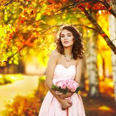 Wedding photographer Yuliya Yudina (YuliaYudina). Photo of 13.10.2016