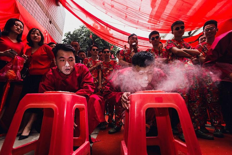 Wedding photographer Xiang Qi (anelare). Photo of 16.10.2019