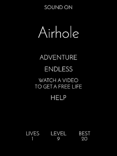 Airhole- screenshot thumbnail