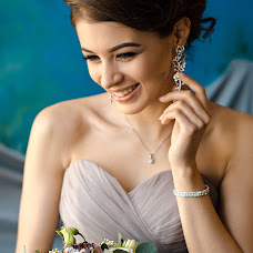 Wedding photographer Nataliya Kizenko (nata04). Photo of 19.03.2017