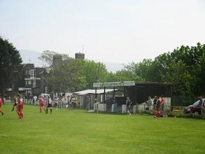 Photo: 05/05/07 v Llanfairfechan Town (Gwynedd League) - contributed by Andy Sneddon