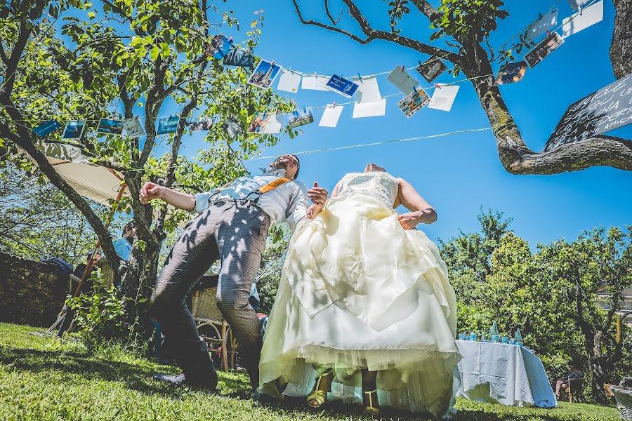 Wedding photographer Alessandro Biggi (alessandrobiggi). Photo of 18.07.2015