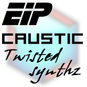 Caustic 3 Twisted Synthz icon