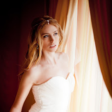 Wedding photographer Ekaterina Baturina (Katika). Photo of 05.04.2014