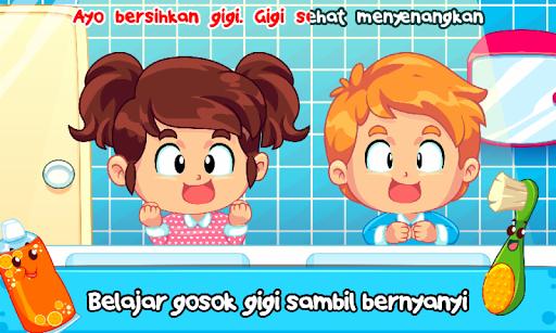 Lagu Anak Terbaru : Gosok Gigi 1.0 screenshots 2